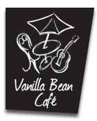 The Vanilla Bean Café